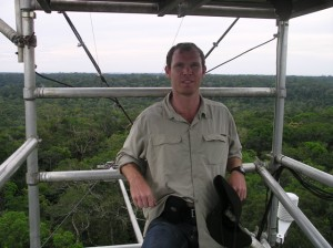 DE in the Amazon