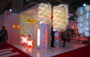 DE at the ICFF (International Contemporary Furniture Fair)