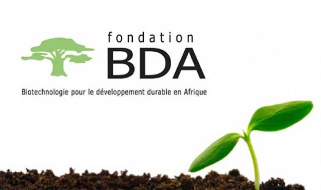 BDA poster image