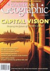 Canadian Geographic - October