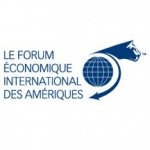 Conference de Montreal, Forum Ameriques, Energy, Environment