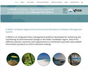 C-READ workshop launched at IADB in Barbados