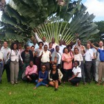 Climate Change Adaptation in Guyana and Suriname - Responding to Risks with GIS
