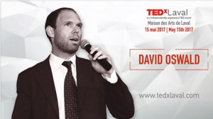 DE and TED - design + environment is an idea worth spreading